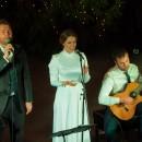 Koit toome ja Maria Listra- jõulukontserdid