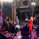 Annely Peebo jõulukontsert
