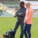 Esimene mustanahaline võitja Keeniast