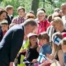 Soome presidendi vastuvõtt